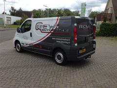 rewi automotive auto reclame